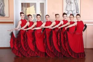 Шоу-балет Шейк ст.2