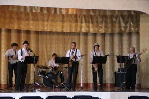 эстрадно-инструментальный ансамбль Ragtime