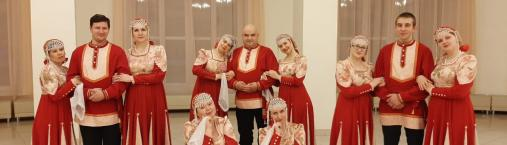 Творческий вечер  Л. Екатеринушкиной